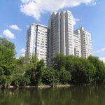 Пентхаус 320,00 м² ЖК «Шмитовский,16»
