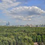 Пентхаус 410,00 м² ЖК «Эдельвейс»